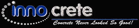 Inno-Crete, Inc. Main Logo